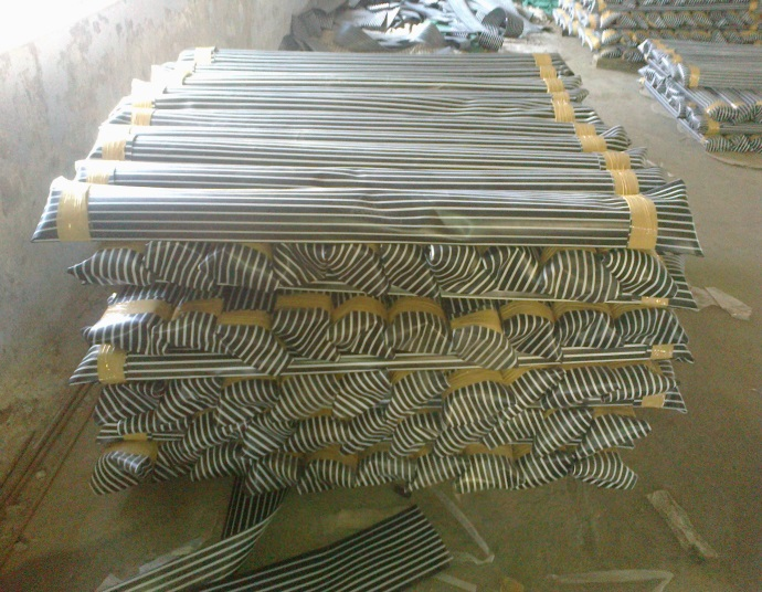 copper-bonded-grounding-rod-packing